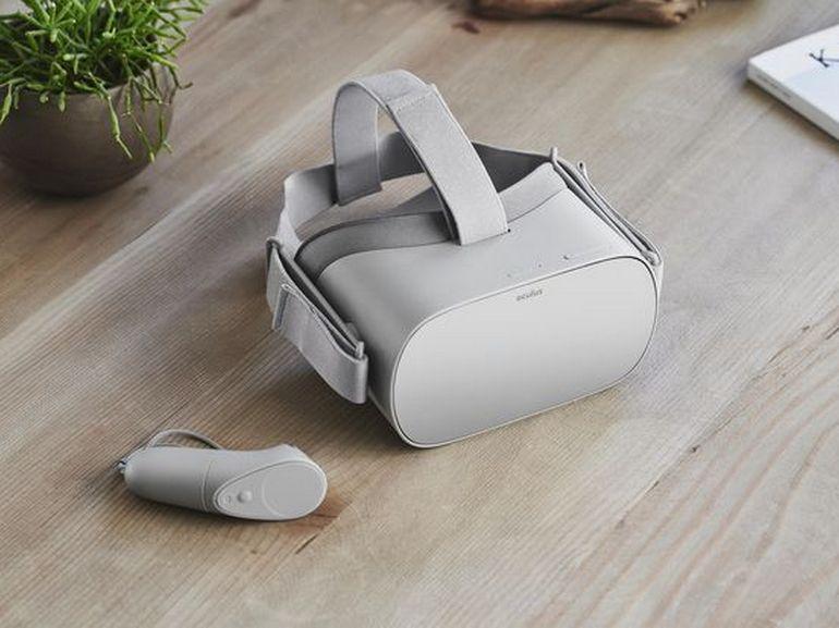 Oculus Go : 6 trucs et astuces pour tirer le meilleur de votre casque VR