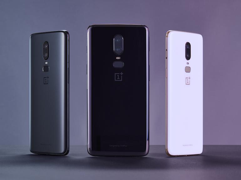 Le OnePlus 6T sera présenté le 30 octobre