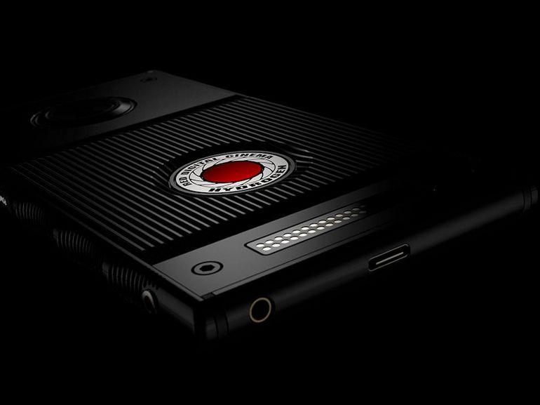 RED Hydrogen One : on connait la fiche technique du