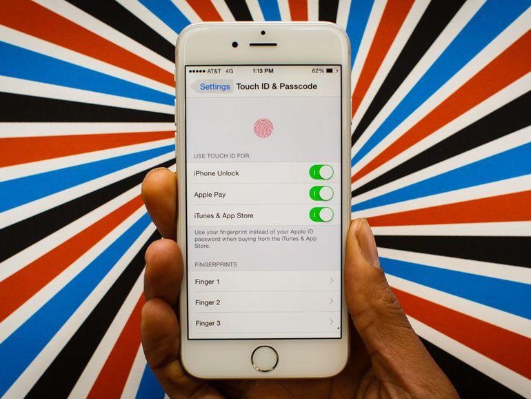 iPhone : cinq astuces pour renforcer sa sécurité