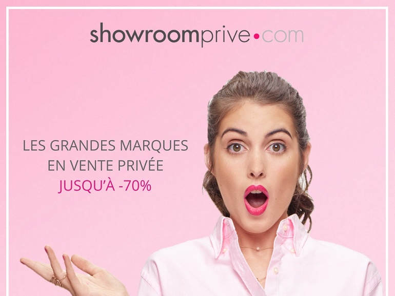 Le forfait RED by SFR 100 Go est à 15€/mois sur Showroomprivé