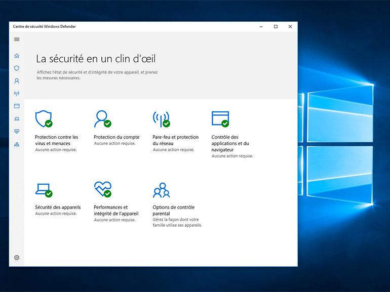 L'antivirus Microsoft protégera aussi iOS et Android dans les entreprises - CNET France
