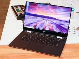 Test du Dell XPS 15 (2018) : le plus petit et le plus fin des pc portables convertibles 15,6 pouces