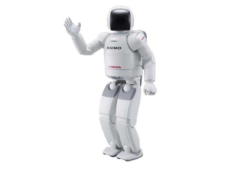 Le robot iconique de Honda, ASIMO, mis à la retraite