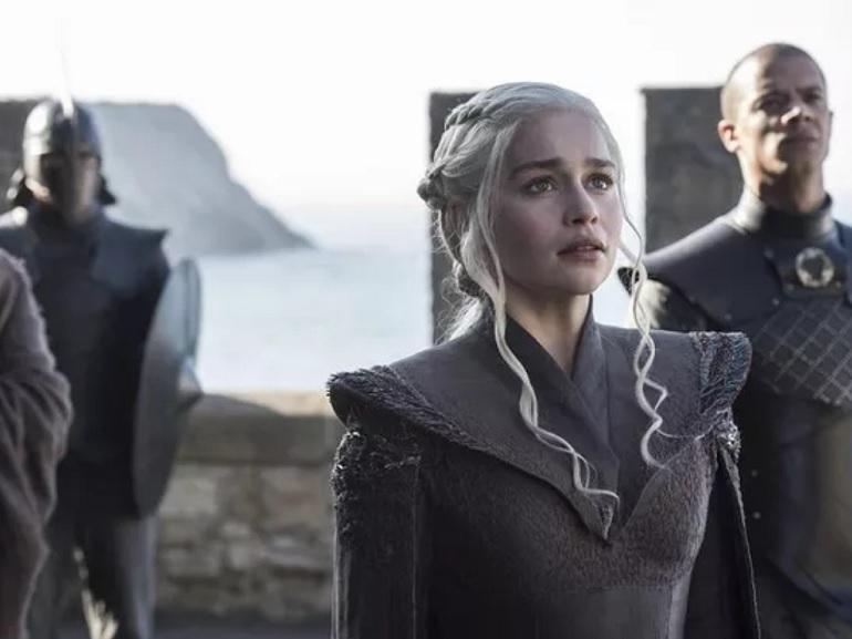 Game of Thrones : les décors vont devenir un parc d'attraction