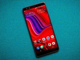 HTC U12+ : l'originalité ne fait pas tout