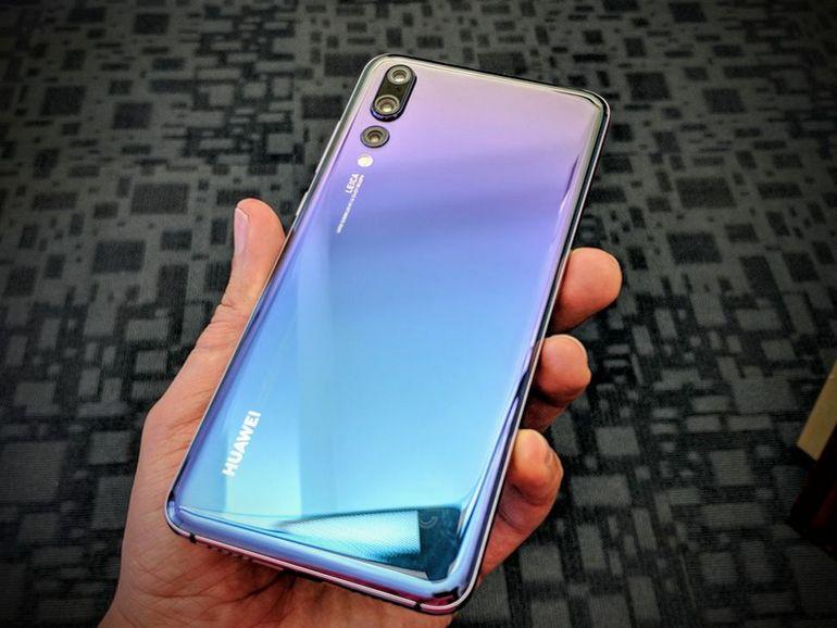 Le Mate 20 Pro de Huawei serait encore plus imposant que le Galaxy Note 9
