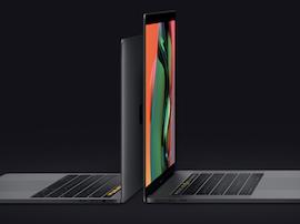 MacBook Pro 15 pouces avec Touch Bar (2018)