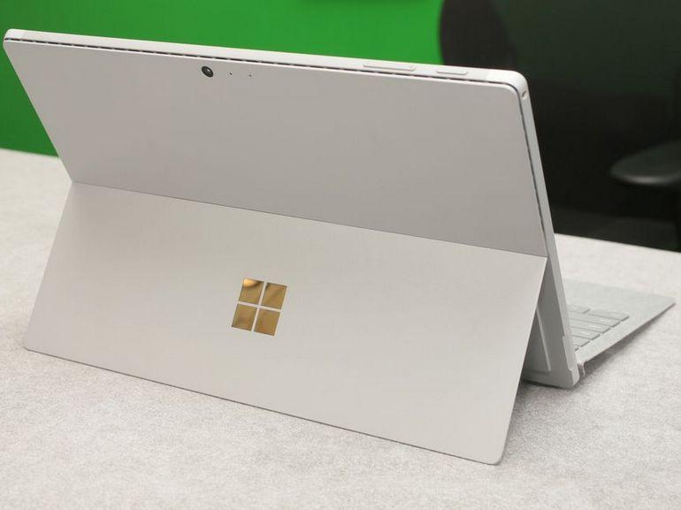 Microsoft : une Surface Pro 6 « fortement repensée » en 2019 et un Andromeda double écran cette année