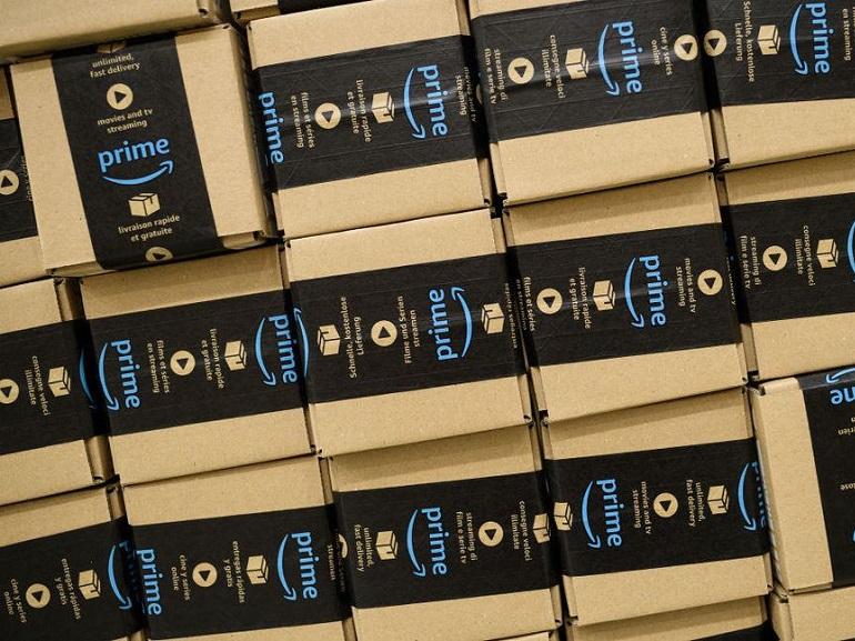 Bilan du Black Friday 2019 : Amazon dévoile ses meilleures ventes