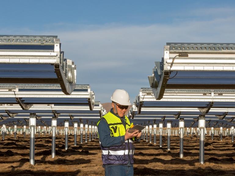 Energies renouvelables : Apple se met au vert en Chine