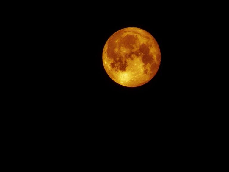 Comment et où observer l'éclipse de Lune