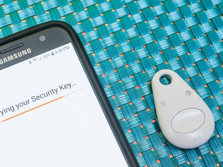 La clé de sécurité Google Titan arrive en France