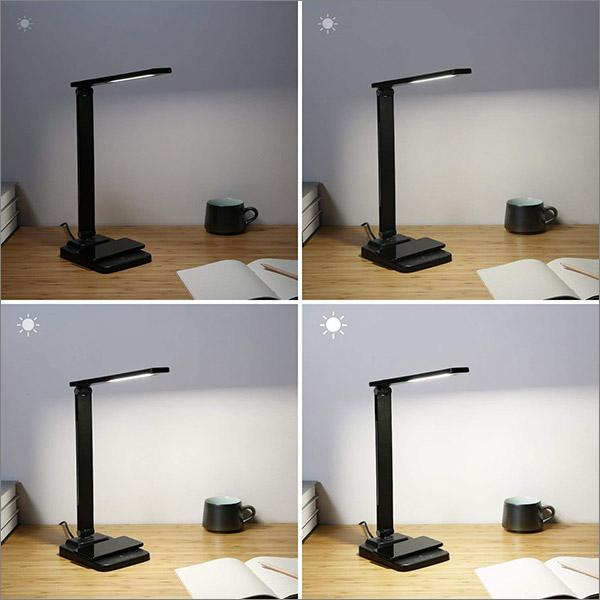 Lampe Qi