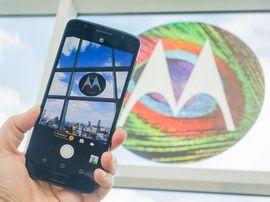 Test du Motorola Moto G6 Play : une autonomie record