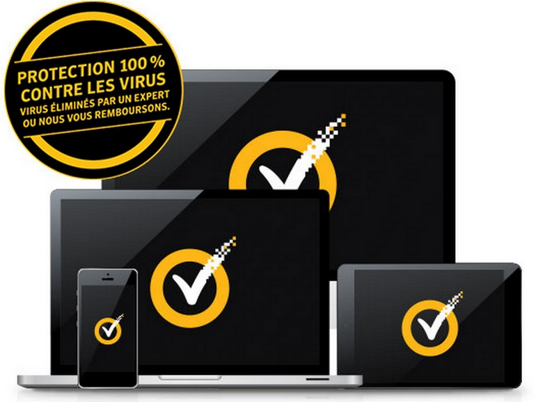 Bon Plan : Norton Security Deluxe à -50% avec Norton WiFi Privacy offert