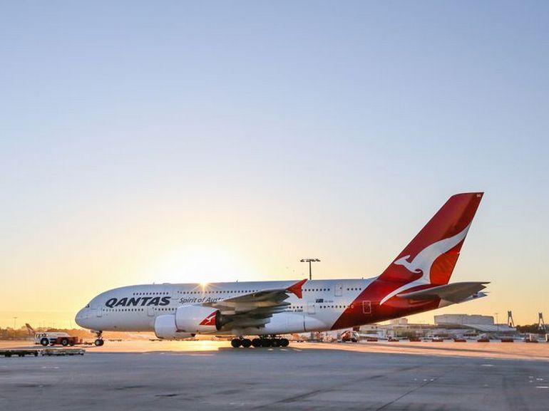 La reconnaissance faciale en test à l'aéroport de Sydney en Australie