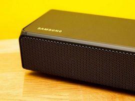 Test de la barre de son Samsung HW-N550, la qualité à un prix abordable