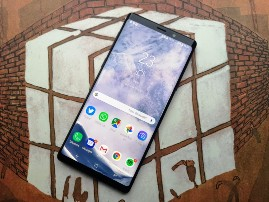 Test - Galaxy Note 9 : simplement un excellent smartphone