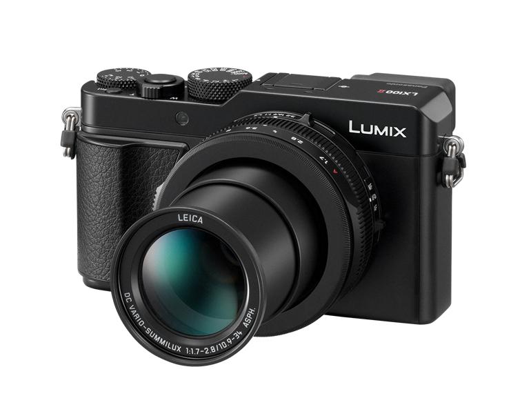 Test Lumix Lx100