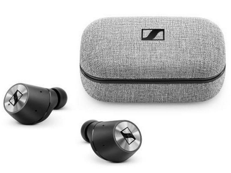 Sennheiser Momentum True Wireless : de nouveaux concurrents pour les AirPods d'Apple