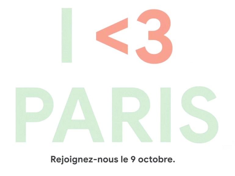 Google Pixel 3 : une conférence à Paris... qui confirme un lancement en France ?