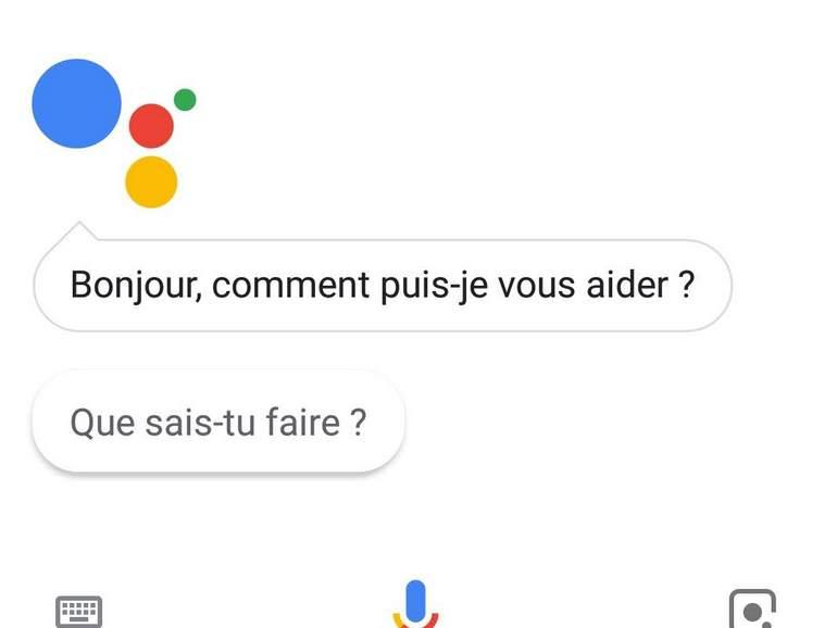 Google Home : comment lui faire comprendre plusieurs langues