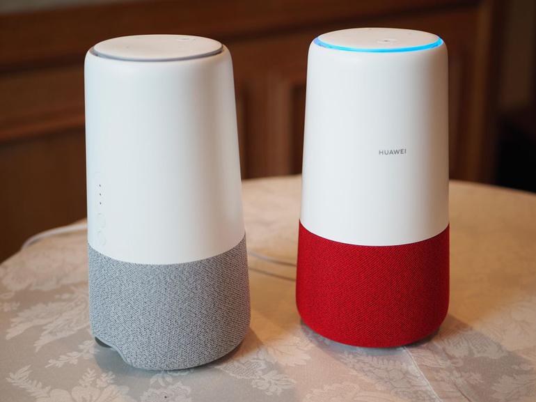 Huawei : un assistant vocal en développement, pour concurrencer Google et Amazon ?