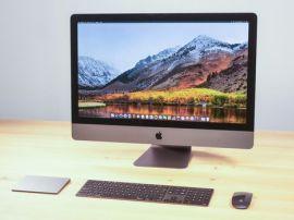 Test - iMac Pro : iMac d'abord, Pro ensuite