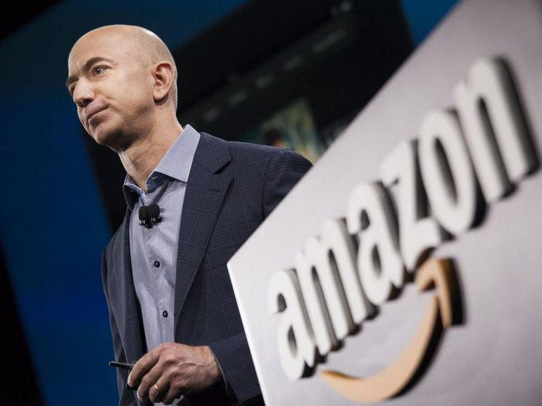 Amazon, l'entreprise qui valait 1.000 milliards de dollars