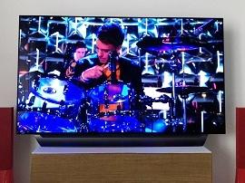 Test du LG OLED 55C8 : la nouvelle référence des TV haut de gamme