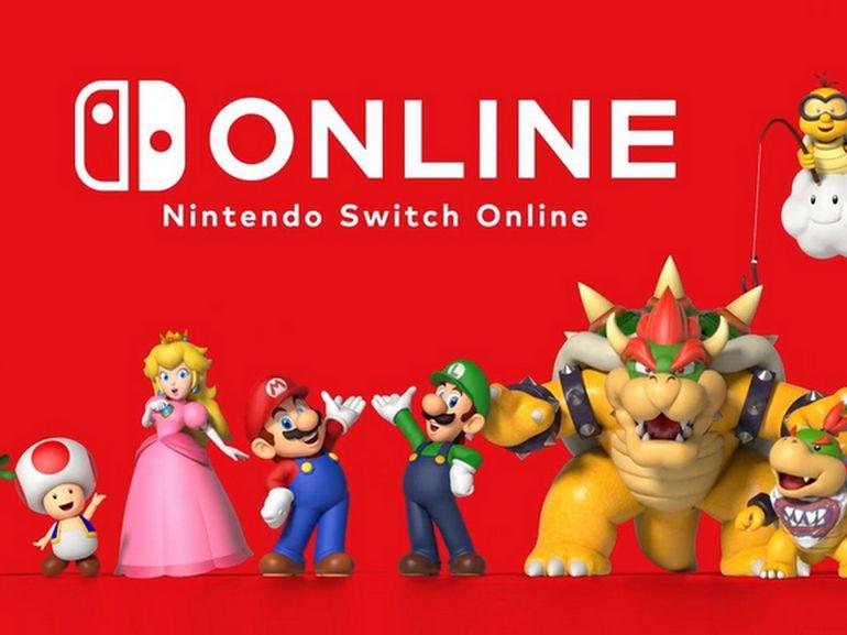 Nintendo Switch Online : prix, catalogue de jeux, astuces et offres spéciales, tout ce qu'il faut savoir