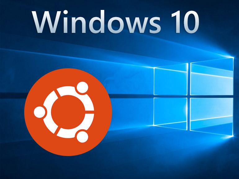 Windows 10 : Microsoft facilite l'utilisation d'Ubuntu au sein du système