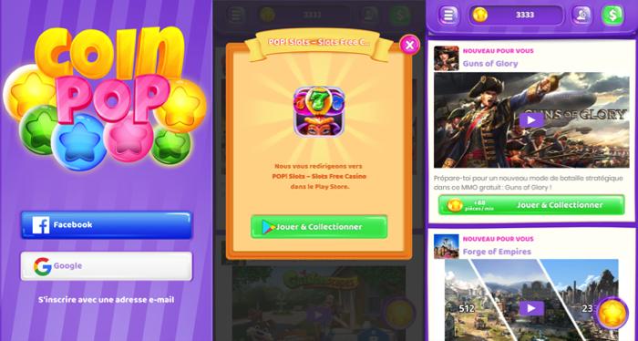 gagner argent avec jeux en ligne gratuit