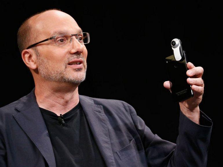 Google aurait versé 90 millions de dollars à Andy Rubin malgré une accusation d'inconduite sexuelle