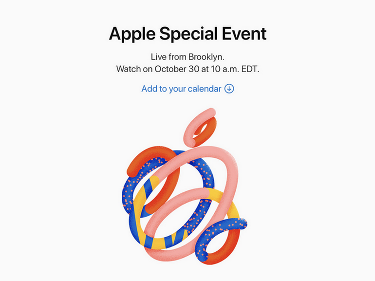 Nouveaux iPad Pro, MacBook Air, Mac Mini… : ce que nous réserve Apple pour sa conférence aujourd'hui