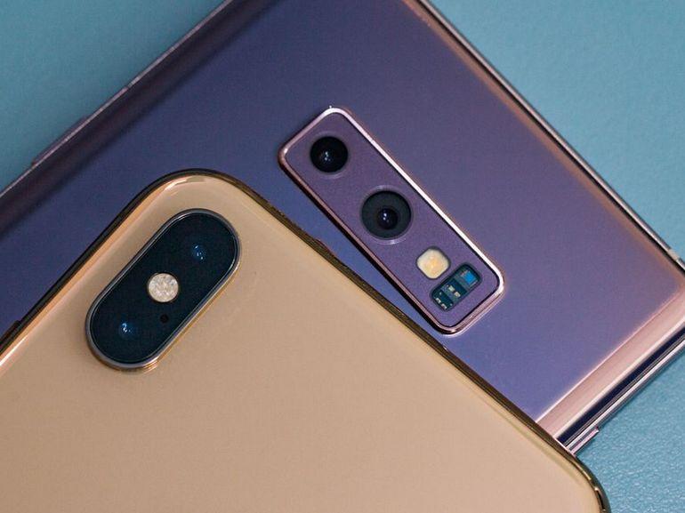 Apple et Samsung condamnés par l'Italie à une amende pour obsolescence programmée
