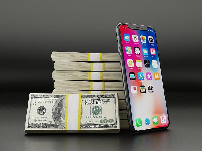 Les meilleures applications iOS et Android pour gérer son budget