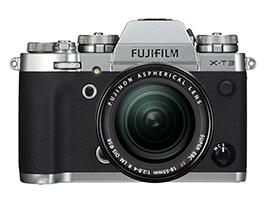 Test du Fujifilm X-T3: un hybride APS-C de choix