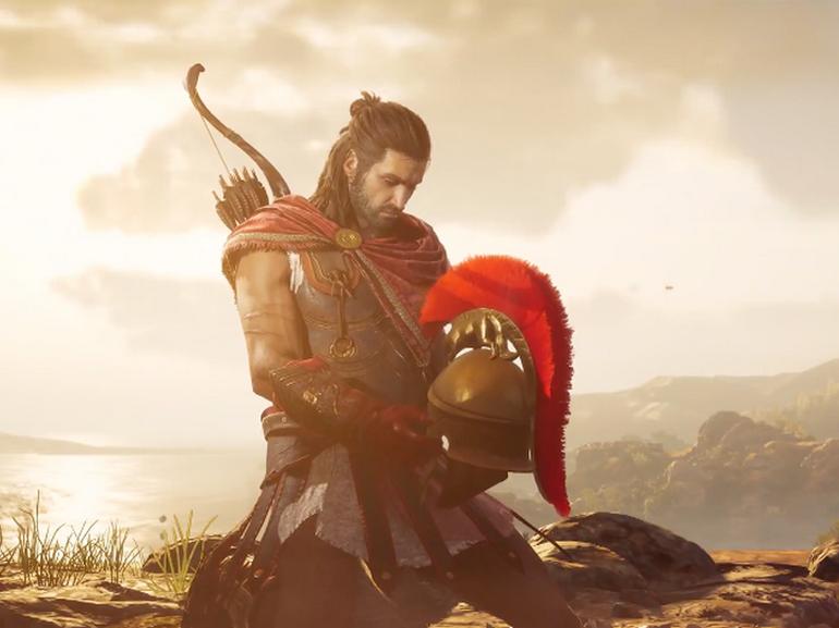 Google teste un service de jeu en streaming dans Chrome avec Assassin's Creed Odyssey