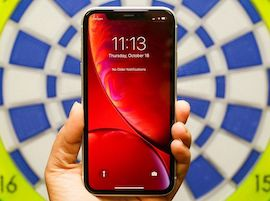 Test - iPhone XR : la bonne pioche