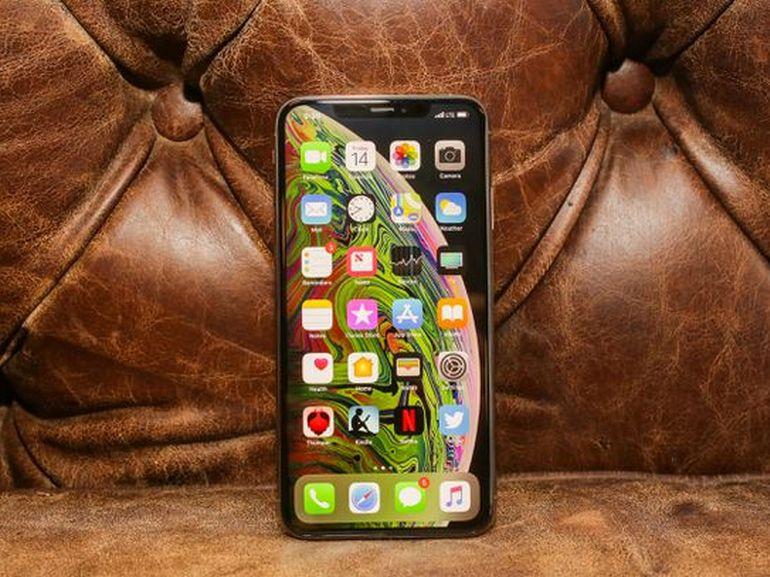 Les iPhones 2019 devrait bénéficier de la recharge sans fil inversée