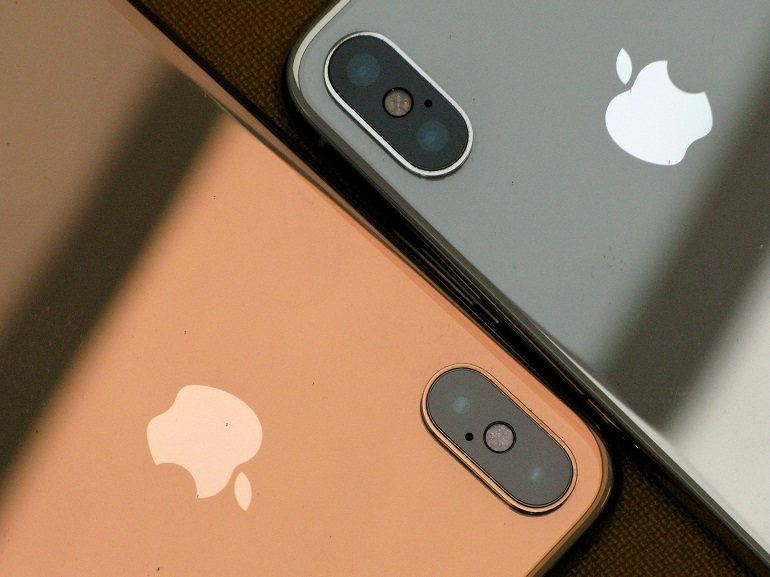 iPhone XS Max vs iPhone X : à quel point l'appareil photo est-il meilleur ?