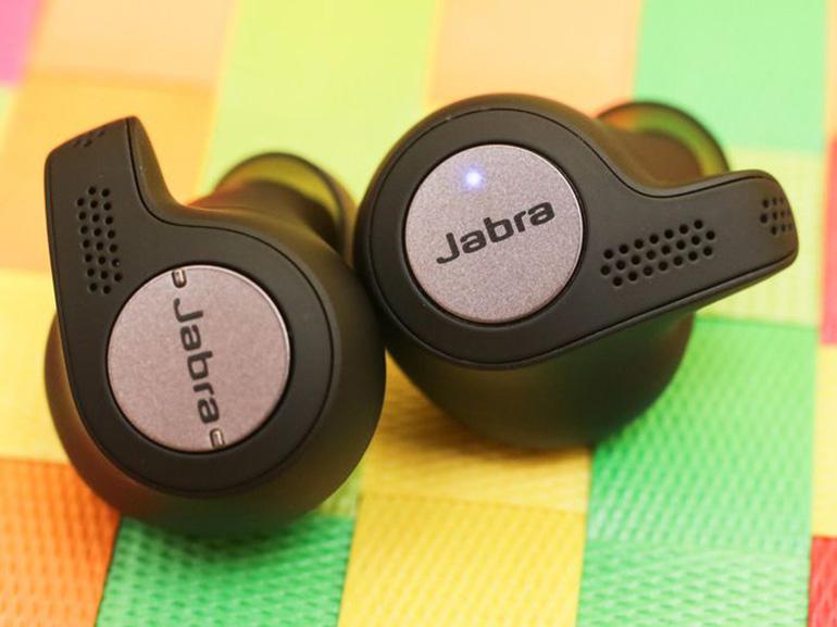 Black Friday : les écouteurs true-wireless Jabra Elite Active 65T à 150€ au lieu de 200€