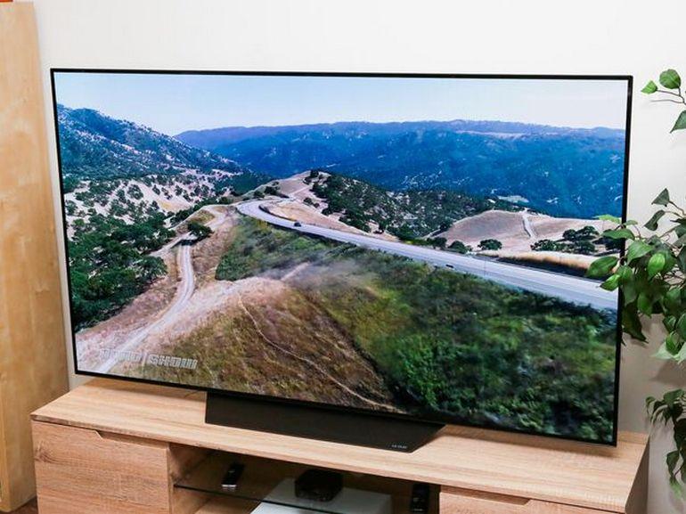 French Days : belles promos sur les TV OLED d'LG, c'est le moment de s'y mettre