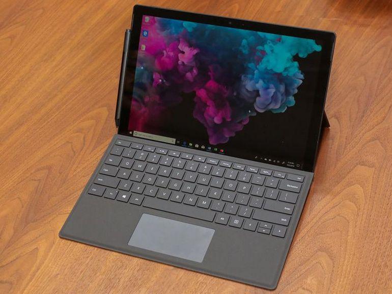 Surface Pro 6, Surface Laptop 2, Surface Studio 2 , Surface Headphones : les annonces Microsoft