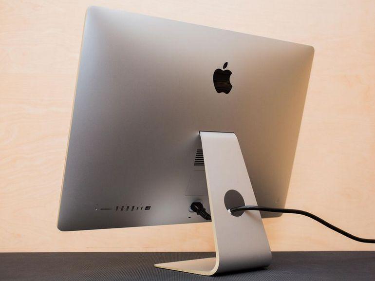 De nouveaux Macs repérés dans les dépôts réglementaires