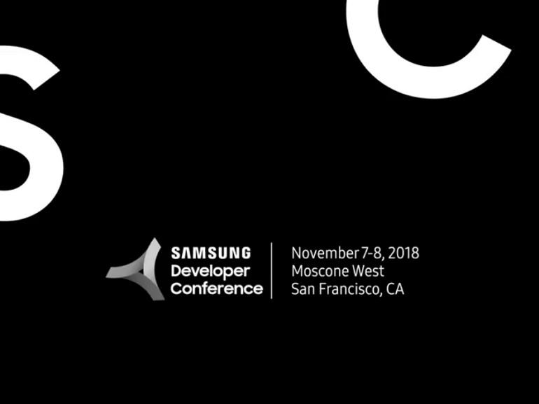 Smartphone pliable de Samsung, la campagne de teasing commence