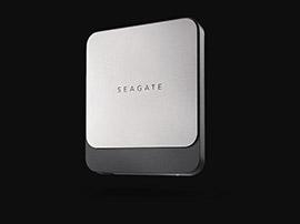 Test du SSD portable Seagate Fast SSD 1 To, fin, léger et rapide