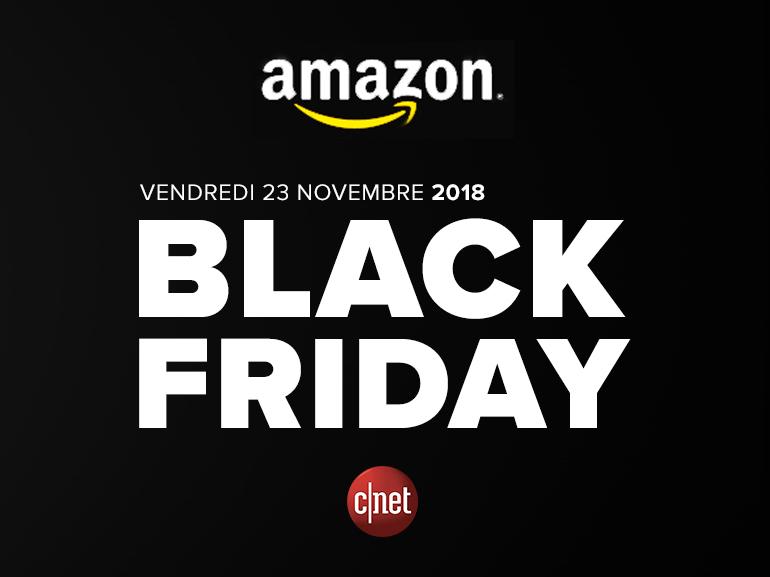 Black Friday Amazon : les meilleurs bons plans encore en ligne ce samedi